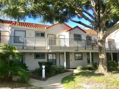2560 Woodgate Boulevard UNIT 202, Orlando, FL 32822 - MLS#: O5727729