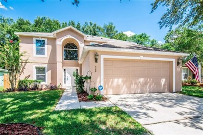 519 Dominish Estates Drive, Apopka, FL 32712 - MLS#: O5727734