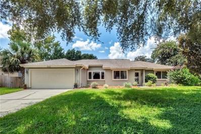 5020 Spring Run Avenue, Orlando, FL 32819 - MLS#: O5727747