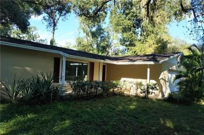 607 Oakhurst Street, Altamonte Springs, FL 32701 - MLS#: O5727756