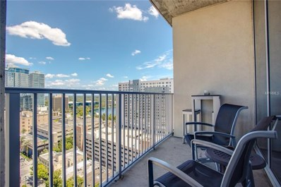 155 S Court Avenue UNIT 1516, Orlando, FL 32801 - #: O5727759