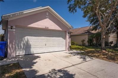 2124 Jessa Drive, Kissimmee, FL 34743 - MLS#: O5727760