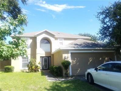 5075 Oaktours Drive, Edgewood, FL 32839 - MLS#: O5727766