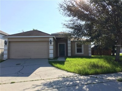 6401 Pomeroy Circle, Orlando, FL 32810 - MLS#: O5727794