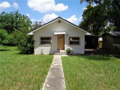 320 Weaver Avenue, Lake Wales, FL 33853 - MLS#: O5727796
