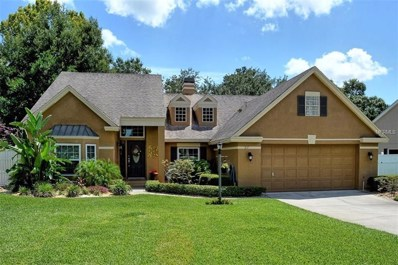317 Pine Shadow Lane, Lake Mary, FL 32746 - #: O5727801