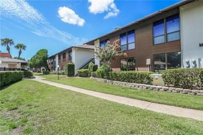 1935 Conway Road UNIT M3, Orlando, FL 32812 - MLS#: O5727803