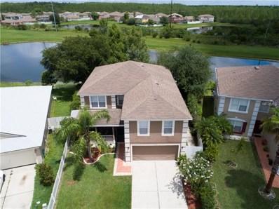 12944 Los Alamitos Court, Orlando, FL 32837 - MLS#: O5727820