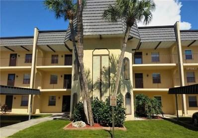 8699 Bardmoor Boulevard UNIT 204, Seminole, FL 33777 - MLS#: O5727826