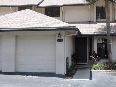 126 Crown Point Cir UNIT 126, Longwood, FL 32779 - MLS#: O5727837