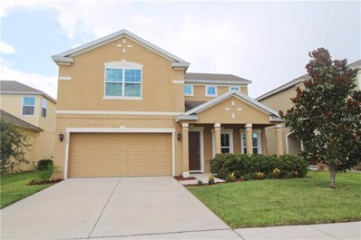 1210 Bassano Way, Orlando, FL 32828 - MLS#: O5727839