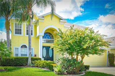 9360 Pecky Cypress Way, Orlando, FL 32836 - MLS#: O5727841