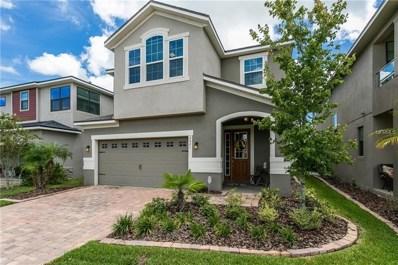 2521 Amati Drive, Kissimmee, FL 34741 - MLS#: O5727857