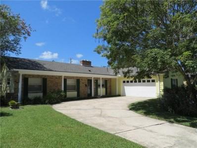 2222 Chippewa Trail, Maitland, FL 32751 - MLS#: O5727862