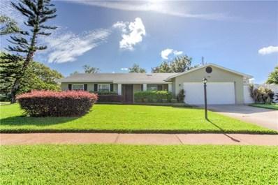 1560 Nottingham Drive, Winter Park, FL 32792 - MLS#: O5727877