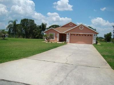 156 Berlwood Way, Davenport, FL 33837 - MLS#: O5727897
