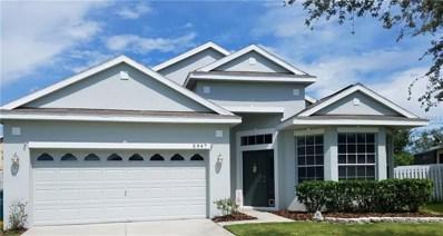 5947 Milford Haven Place, Orlando, FL 32829 - MLS#: O5727927