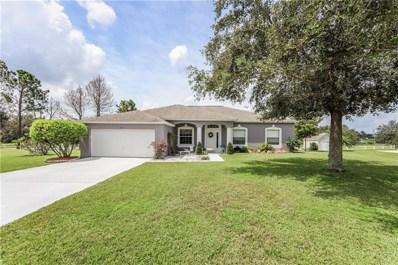 210 Towhee Road, Winter Haven, FL 33881 - MLS#: O5727937