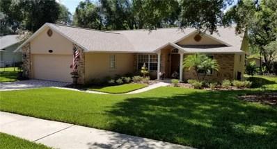 111 Wood Ridge Trail, Sanford, FL 32771 - MLS#: O5727947