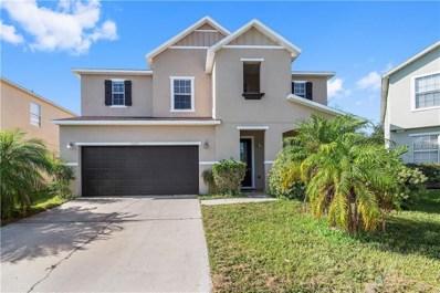11603 Malverns Loop, Orlando, FL 32832 - MLS#: O5727959