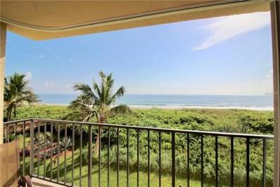 4200 N Hwy A1A UNIT 310, Hutchinson Island, FL 34949 - MLS#: O5727960