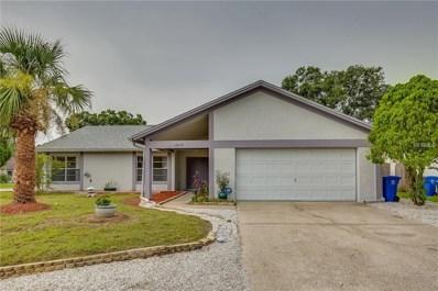 14018 Cascade Lane, Tampa, FL 33618 - MLS#: O5727966