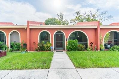6446 71ST Street N, Pinellas Park, FL 33781 - MLS#: O5727973