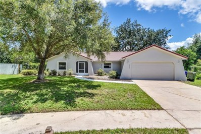 2666 Capp Circle, Kissimmee, FL 34744 - MLS#: O5727974