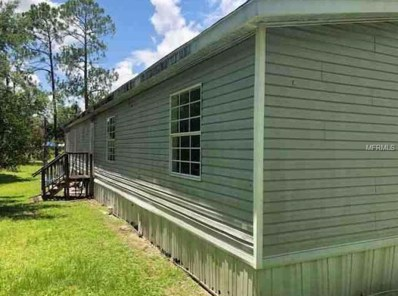 43916 Ruth Avenue, Deland, FL 32720 - MLS#: O5727988