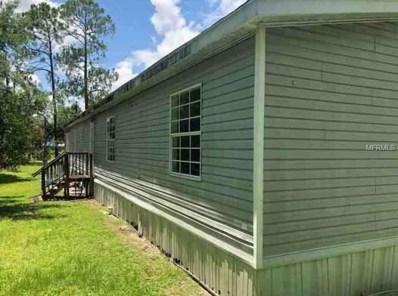 43916 Ruth Avenue, Deland, FL 32720 - #: O5727988