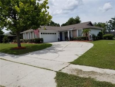 610 Dunn Drive, Altamonte Springs, FL 32714 - MLS#: O5728000