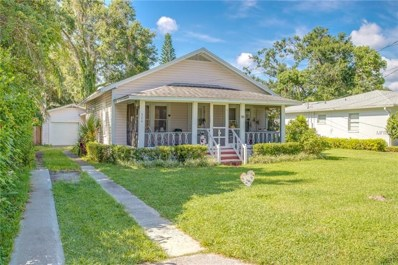 714 W New Hampshire Street, Orlando, FL 32804 - MLS#: O5728025