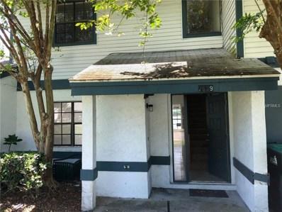 2639 Graduate Court, Orlando, FL 32826 - MLS#: O5728033