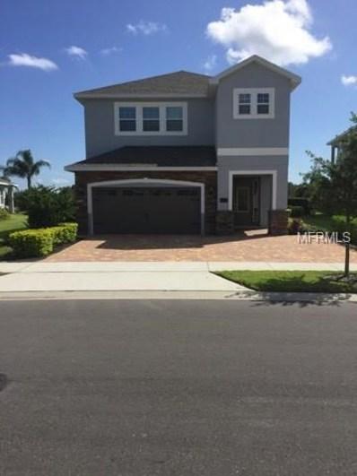 7717 Banyon Way, Kissimmee, FL 34747 - #: O5728045