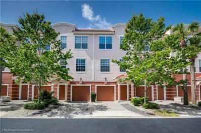 4830 Tidecrest Avenue UNIT 183, Orlando, FL 32819 - MLS#: O5728050
