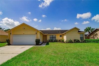 9920 Earlston Street, Orlando, FL 32817 - MLS#: O5728052