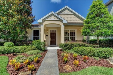 305 Manor View Lane, Deland, FL 32724 - MLS#: O5728054