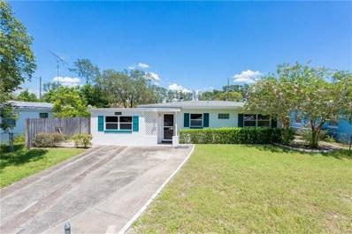 8125 Dominguin Street, Orlando, FL 32817 - MLS#: O5728076