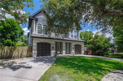 3007 E Central Boulevard UNIT 3007, Orlando, FL 32803 - MLS#: O5728077
