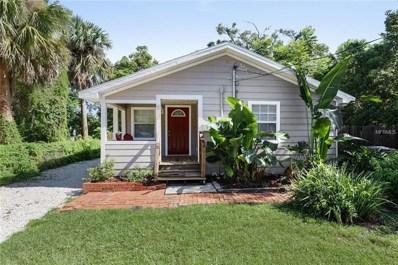 1417 Miller Avenue, Winter Park, FL 32789 - MLS#: O5728085
