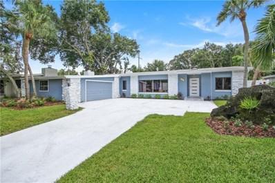 1221 Silverstone Avenue, Orlando, FL 32806 - #: O5728089