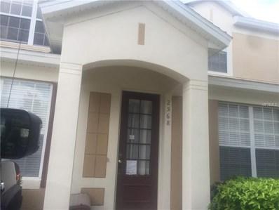 2568 Maneshaw Lane, Kissimmee, FL 34747 - MLS#: O5728097