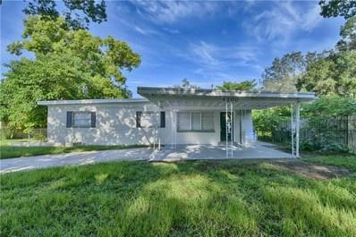 4200 Seybold Avenue, Orlando, FL 32808 - MLS#: O5728105