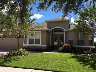 6601 Lake Pembroke Place, Orlando, FL 32829 - MLS#: O5728122