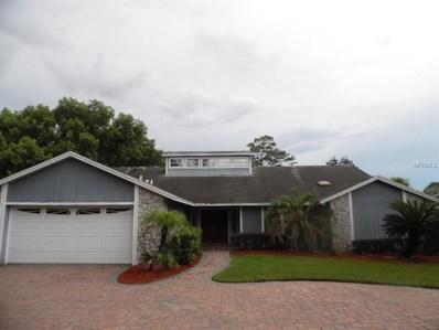 144 Margate Mews, Longwood, FL 32779 - MLS#: O5728123