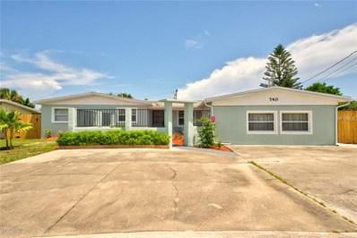740 Richland Avenue, Merritt Island, FL 32953 - MLS#: O5728138
