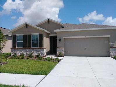196 Waterside Circle, Winter Haven, FL 33880 - MLS#: O5728145