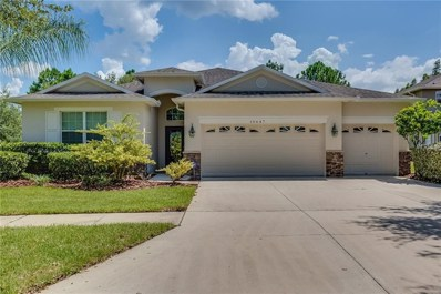 10647 Plantation Bay Drive, Tampa, FL 33647 - MLS#: O5728155