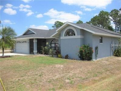 3396 Hawkin Drive, Kissimmee, FL 34746 - MLS#: O5728160