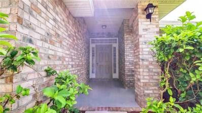 757 Mentmore Circle, Deltona, FL 32738 - MLS#: O5728161